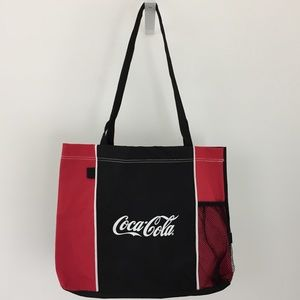 Handbags - Coca - Cola Beach Bag
